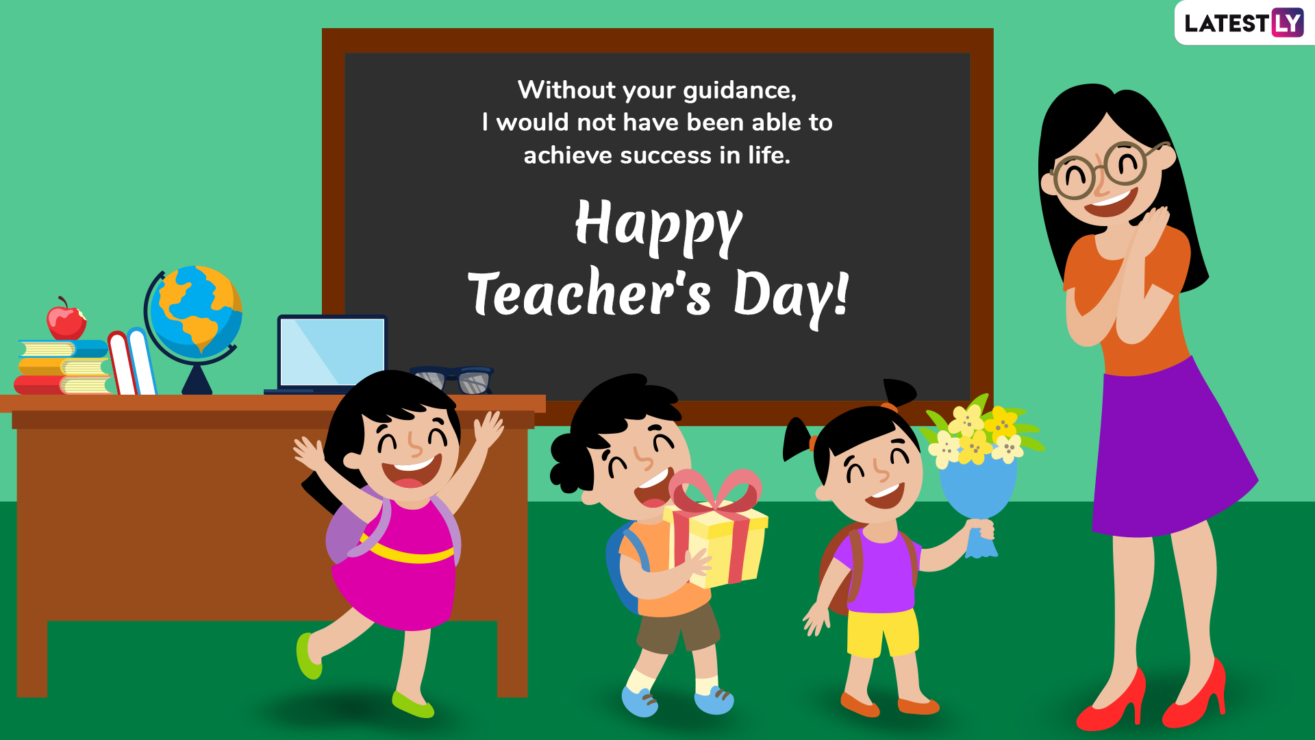 happy teacher s day greetings whatsapp stickers gif images