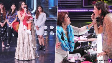 Kareena Kapoor Khan Celebrates Her Birthday in Advance on the Sets of  Dance India Dance 7 - See Pictures