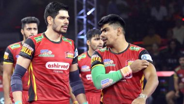 Telegu Titans vs Dabang Delhi PKL 2019 Match Free Live Streaming and Telecast Details: Watch HYD vs DEL, VIVO Pro Kabaddi League Season 7 Clash Online on Hotstar and Star Sports