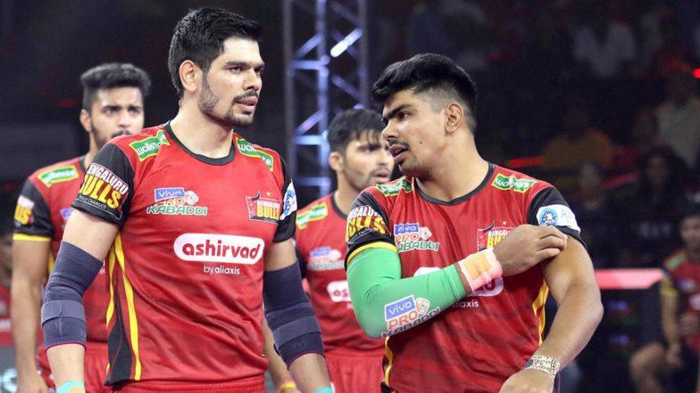 Telegu Titans vs Dabang Delhi PKL 2019 Match Free Live Streaming and Telecast Details: Watch HYD vs DEL, VIVO Pro Kabaddi League Season 7 Clash Online on Hotstar and Star Sports