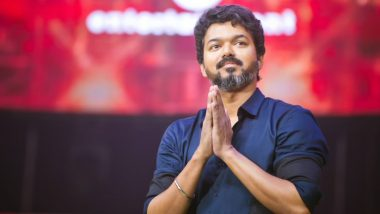 Here's Why Thalapathy Vijay's Fans Are Looking Forward to October 2019