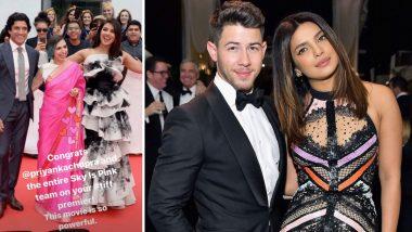 The Sky Is Pink Is Powerful, Says Nick Jonas about Wife Priyanka Chopra Jonas' Film