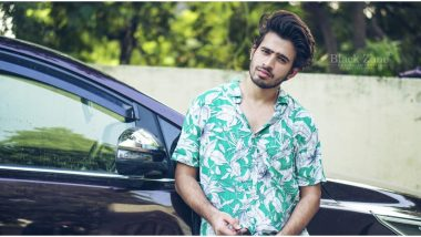 Nazim Ahmed, The YouTuber Going to Make Debut in Bollywood Industry