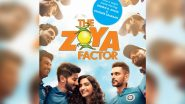 The Zoya Factor Full Movie in HD Leaked on TamilRockers for Free Download and Watch Online: Sonam Kapoor-Dulquer Salmaan's Film Hit By Piracy After Mixed Reviews