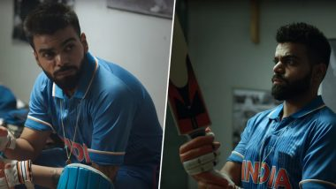 The Zoya Factor Promo: Virat Kohli's Doppelganger Too Believes in Zoya's Lucky Charm! (Watch Video)