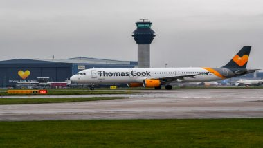 Thomas Cook Airline to Keep Flying Even After Parent Company Declares Bankruptcy