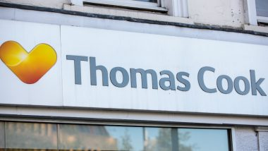China's Fosun Group to Buys Thomas Cook for £11 Million