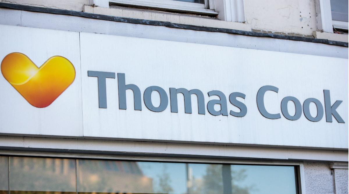 Thomas Cook Belgian Arm Bankrupt, 500 Jobs at Risk
