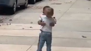 New York City Toddler 'Besties' Hugging Each Other Makes Social Media Fall for Them, Watch Adorable Video