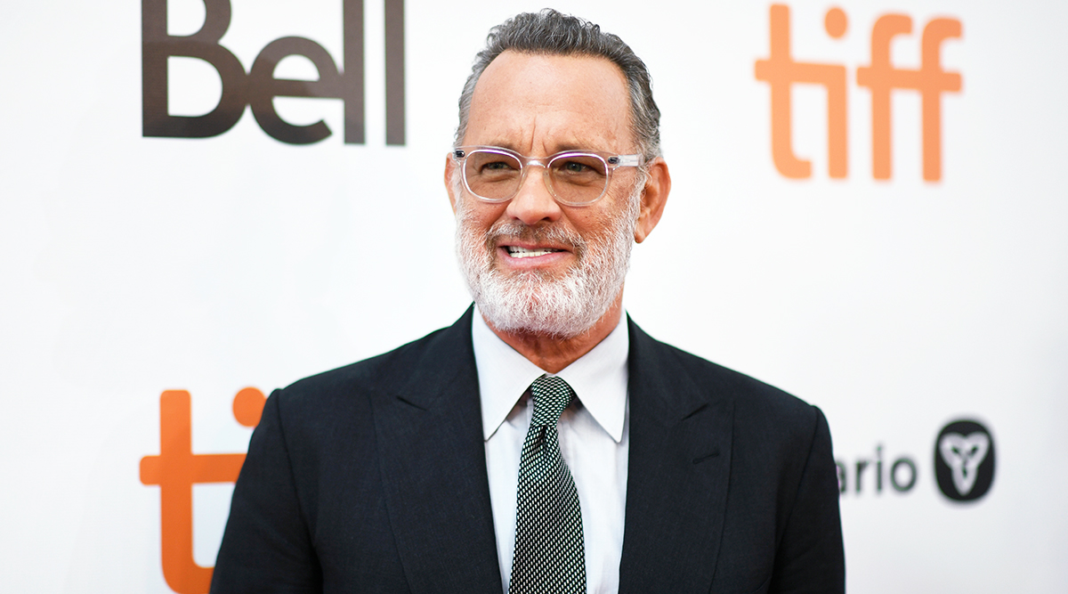 Tom Hanks to Be Honoured with Cecil B DeMille Award at 2020 Golden Globes
