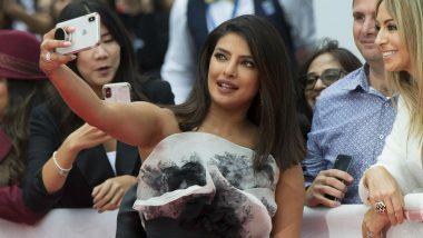 Toronto International Film Festival 2019: Priyanka Chopra Gets Teary-Eyed at TIFF Premiere of 'The Sky Is Pink'