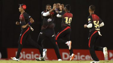 Trinbago Knight Riders vs Barbados Tridents, Qualifier 2, CPL 2019 Match LIVE Cricket Streaming on Star Sports and Hotstar: Live Score, Watch Free Telecast on TV & Online