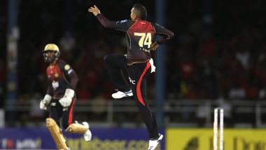 Barbados Tridents vs Trinbago Knight Riders, CPL 2019 Match LIVE Cricket Streaming on Star Sports and Hotstar: Live Score, Watch Free Telecast on TV & Online