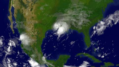 Marco Strengthens to 'Hurricane' Enroute US Gulf Coast, Tropical Storm Laura Killed 7 People in Dominican Republic and Haiti