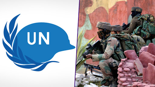 Lt Col Gaurav Solanki, Indian Army Officer Posted on UN Peacekeeping Mission in Congo, Found Dead in Lake Kivu