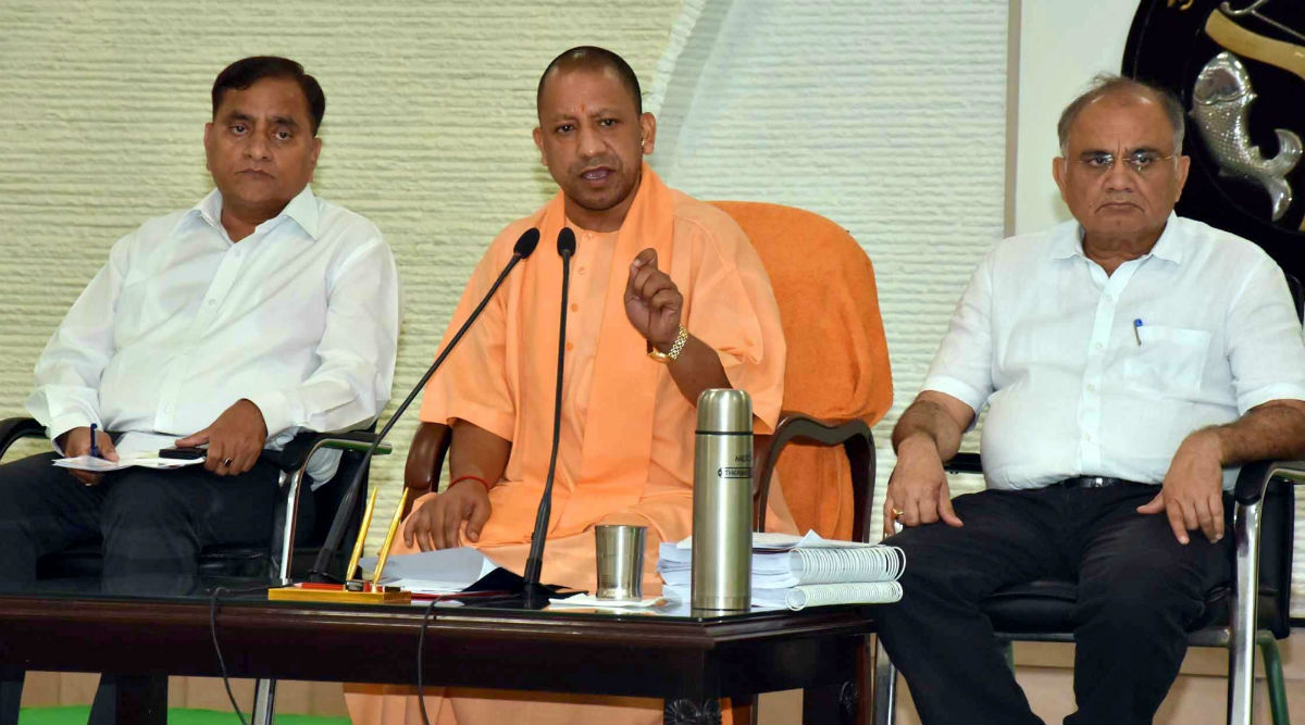 Yogi Adityanath Vows to Punish Hindu Men Abandoning or Divorcing First Wife to Marry Again