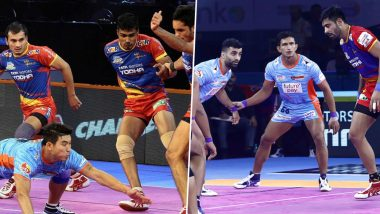 UP Yoddha vs Bengal Warriors PKL 2019 Match Free Live Streaming and Telecast Details: Watch UP vs KOL, VIVO Pro Kabaddi League Season 7 Clash Online on Hotstar and Star Sports