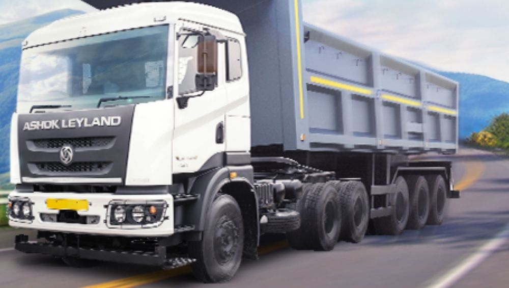 Auto Sector Crisis: Ashok Leyland to Observe Non-Working Days in December