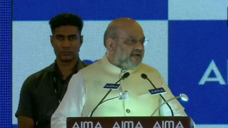 Census 2021: Amit Shah Says Mobile App to be Used For Data Collection, Time to Move From 'Paper Census to Digital Census'
