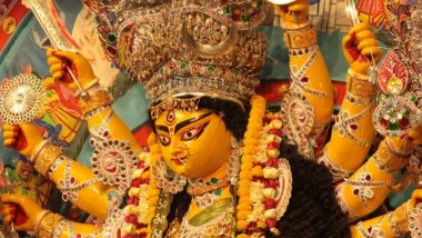 Mahalaya 2019 Date and Time: Know Tithi and Significance of the Day When Pitru Paksha Ends and Devi Paksha Starts the Countdown for Durga Puja