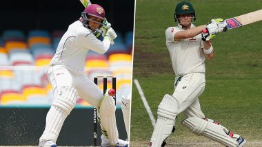 Steve Smith Returns, Usman Khawaja Dropped; Australia Names 12 Players For The 4th Ashes 2019 Test Against England