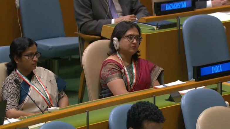India to Exercise 'Right to Reply' Option to Retort Imran Khan's Speech at UNGA