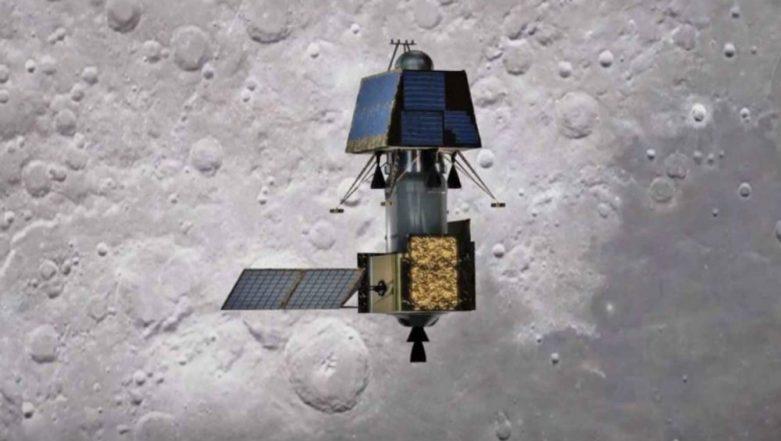 Chandrayaan-2 Lander Vikram Nears Moon as ISRO Successfully Completes First Deorbit Maneuvre