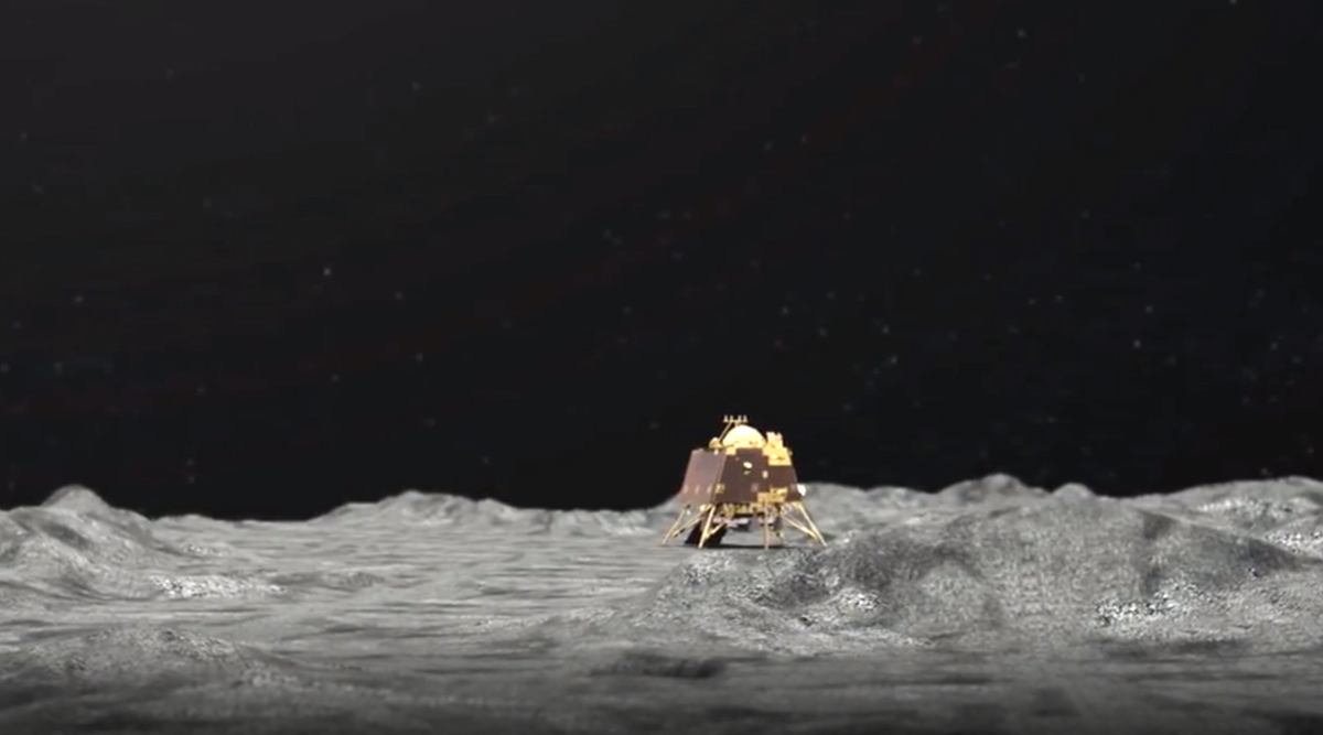 Chandrayaan-2: ISRO Has Not Given Up Efforts to Regain Link with Lander Vikram