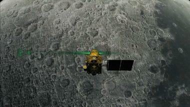 Chandrayaan 2: ISRO Will Fix Moon Lander Problem, Says Nobel Laureate Serge Haroche