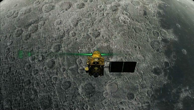NASA Joins ISRO to Track Vikram 'Calling Home'