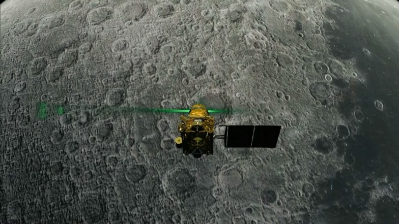 NASA Joins ISRO to Track Vikram 'Calling Home'