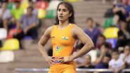 When is Vinesh Phogat's Match? Get Details of Indian Wrestler's Qualification Match, Date and Time at Tokyo 2020