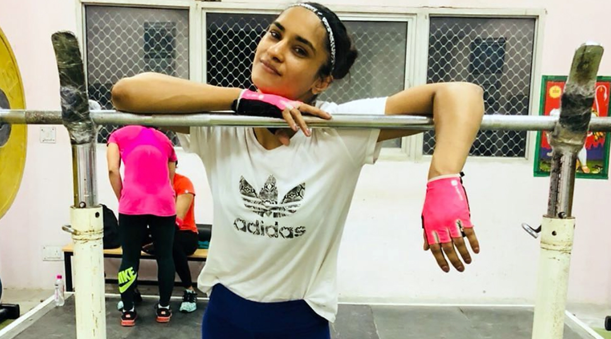 Vinesh Phogat Workout Regime: How Indian Wrestler Got Back in Shape After  Staying Off The Mat For Three Years (Watch Videos) | 🍏 LatestLY