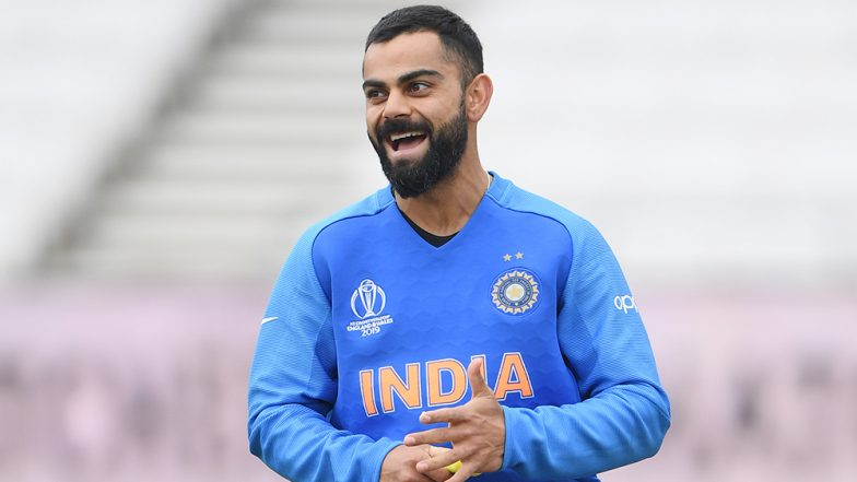 Virat Kohli Fans Wish Indian Cricket Captain a Happy Birthday in Advance (Read Tweets)