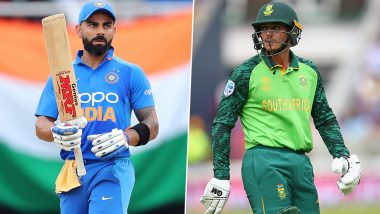 India vs South Africa, 2nd T20I Toss Report & Playing XI: Hardik Pandya Returns as IND Opt to Bowl First