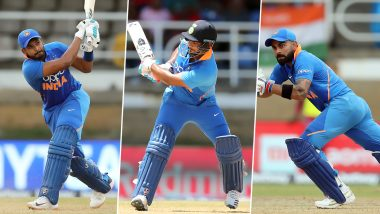 Virat Kohli Says There Was Confusion Between Rishabh Pant & Shreyas Iyer For No 4 Batting Position, Indian Skipper Reveals in Post-Match Press Conference