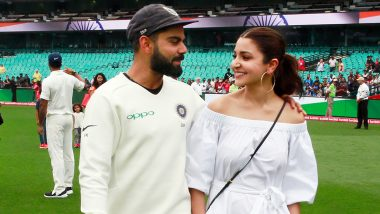 'Anushka Sharma Was Told Virat Kohli is Not That Tall'! Indian Skipper Opens up About His First Meeting With His Ladylove