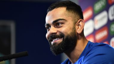 Virat Kohli Backs Rishabh Pant, Says Team Believes in Young Wicket-Keeper's Ability