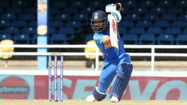 Virat Kohli to Take A Break During T20I Series Against Bangladesh