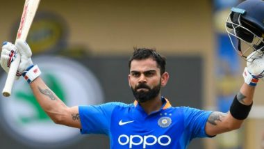 Virat Kohli's Absence Opportunity for Others to Stand Up, Says Former Australia Batsman Dean Jones