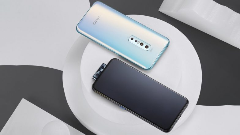 Vivo V17 Pro With 32MP Dual Pop-up Front Camera Launching Today; Watch LIVE Streaming & Online Webcast of Vivo's New Smartphone Launch Event