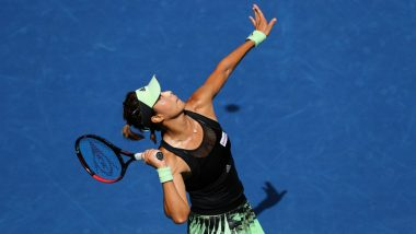 China's Wang Qiang Ousts French Open Champion Ashleigh Barty at US Open 2019