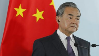 COVID-19 Outbreak: Upbeat Chinese Foreign Minister Wang Yi Says Virus Control Efforts Are Working