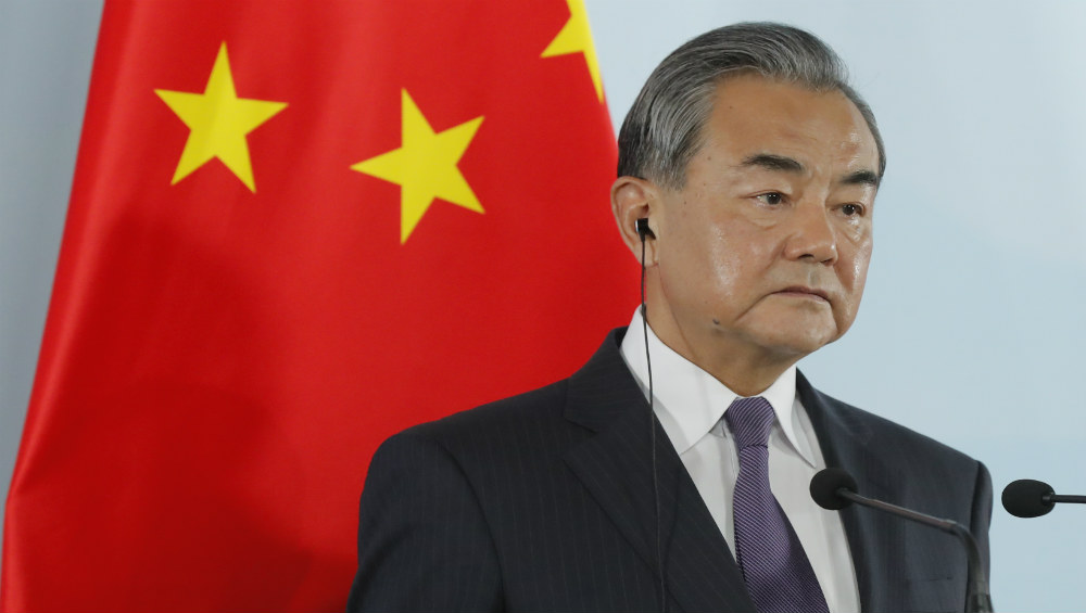China's Foreign Minister Wang Yi Likely to Visit India This Month, May Discuss Boundary Issues With NSA Ajit Doval