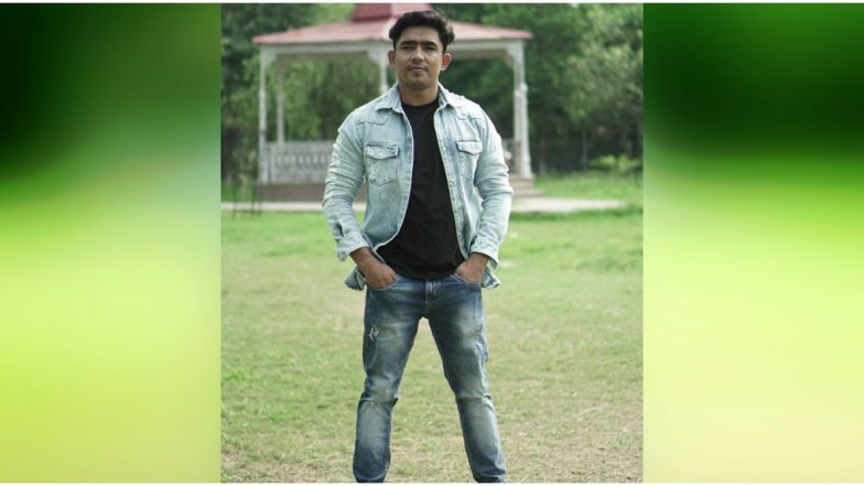 Wasim Ahmed, The Conurbation YouTuber Aiming To Make in Big in Digital World