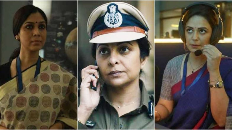 Mission Over Mars, Delhi Crime and More:Indian Web-Series' Representation of Powerful, Ambitious Women is Becoming Increasingly Impressive and We Couldn't Be Happier!