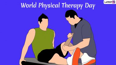 World Physical Therapy Day 2019 Date: Theme and Significance of the Day Dedicated to Physical Therapists
