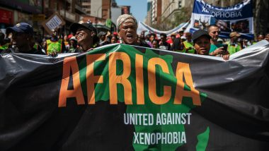 Xenophobic Attacks: 1,500 Flee Homes in South Africa Amid Deadly Violence, Says UN