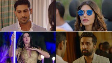 Yaaram Trailer: This Prateik Babbar and Ishita Raj Starrer Presents a Love 'Square' (Watch Video)