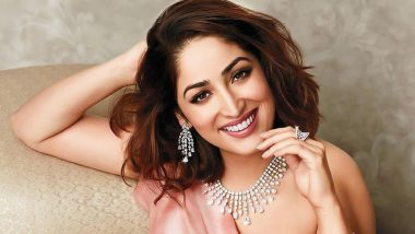 Bala Actress Yami Gautam Collaborates with TikTok App